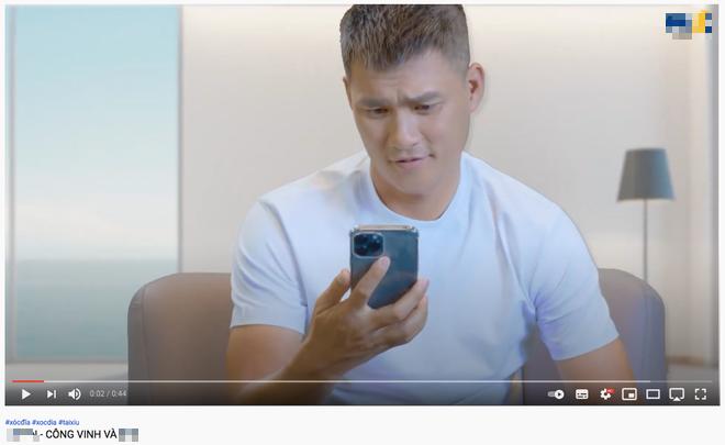 Hình ảnh Công Vinh xuất hiện tràn lan trên các video quảng cáo cho ứng dụng cá cược bóng đá? - Ảnh 4.