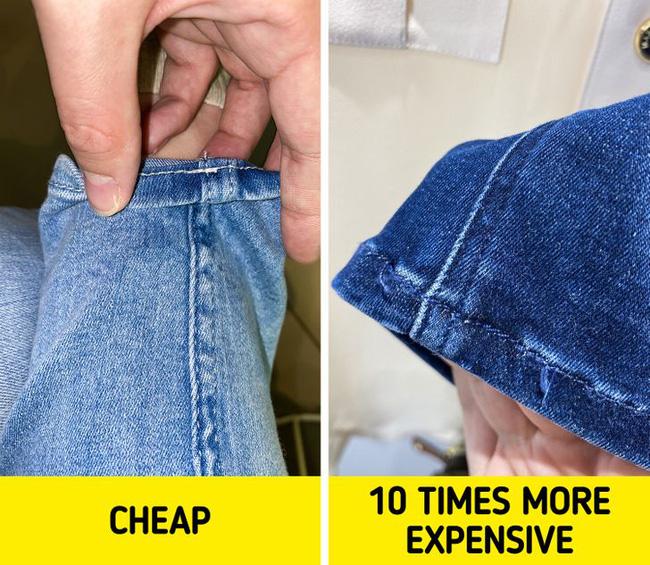 BTV thời trang chuột bạch áo quần đắt tiền và rẻ tiền, kết quả rút ra khiến chị em phải nghĩ lại câu của rẻ là của ôi! - Ảnh 2.