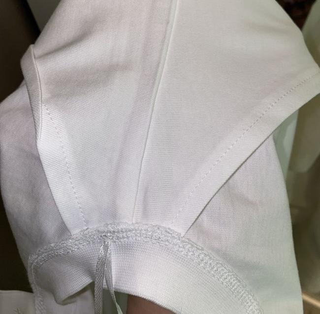 BTV thời trang chuột bạch áo quần đắt tiền và rẻ tiền, kết quả rút ra khiến chị em phải nghĩ lại câu của rẻ là của ôi! - Ảnh 8.