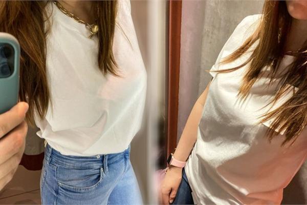 """BTV thời trang làm """"chuột bạch"""" với áo quần đắt tiền và rẻ tiền, kết quả khiến chị em phải nghĩ lại câu """"của rẻ là của ôi""""!"""