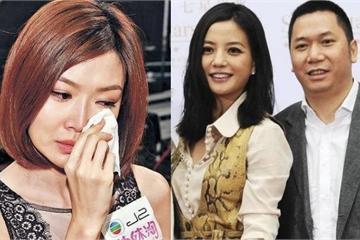 """Che giấu suốt 16 năm, Triệu Vy chưa bao giờ nhắc tới người vợ cũ của chồng là Hoa hậu chuyên đi """"đào mỏ"""" nổi tiếng"""