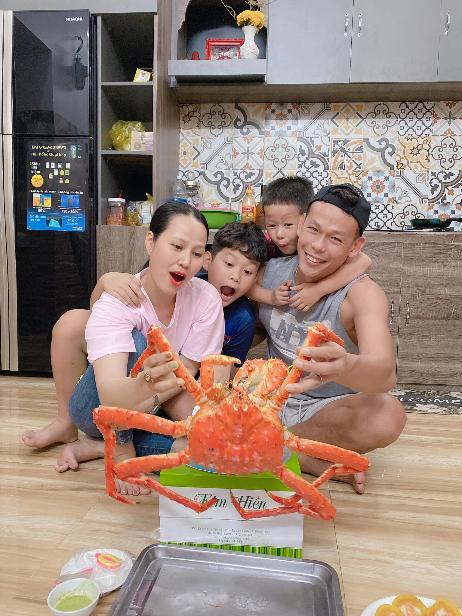 Chuyện tình xoắn não của ông chú Tấn Trường: Nhờ mê game mà quen vợ, nhờ vợ mà tiết chế game - Ảnh 3.