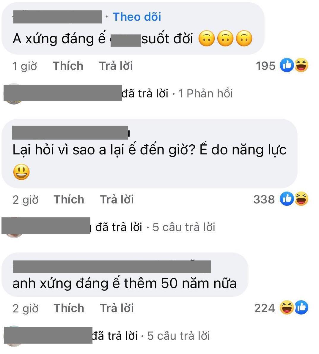 Netizen phũ phàng với nam chính U40 tìm vợ trinh nguyên: Xứng đáng ế suốt đời, nếu giàu thì hợp với Đoan Minh - Ảnh 4.