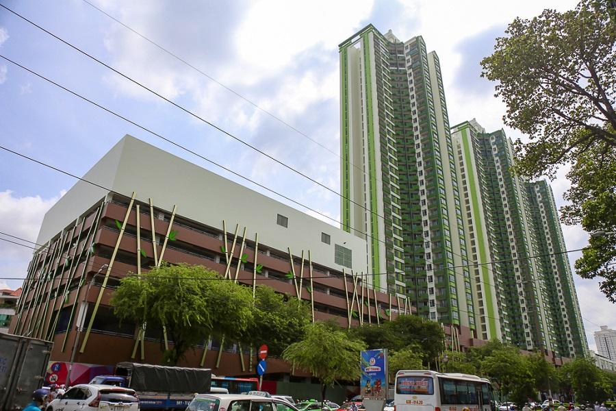 Thuận Kiều Plaza hay còn gọi là cao ốc 3 cây nhang là địa danh thế nào mà người Sài Gòn ai cũng đang nhắc? - Ảnh 11.