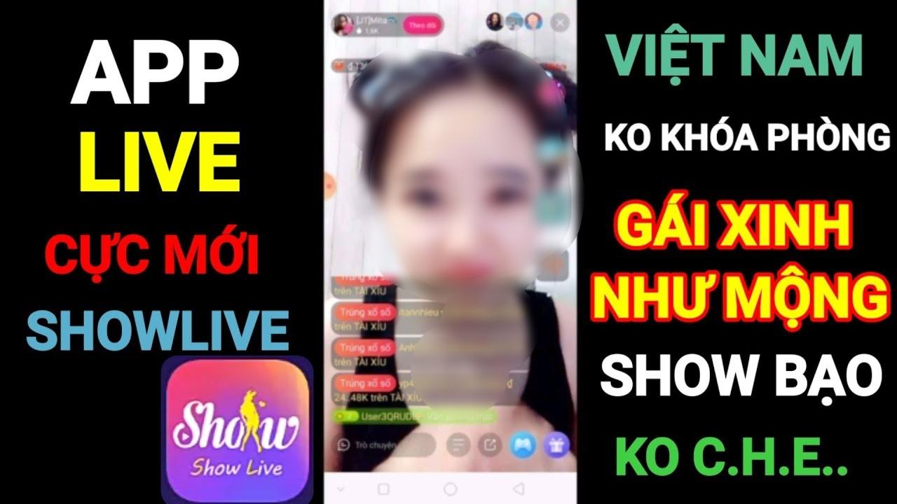 Phóng sự sốc về ổ mại dâm online núp bóng sau các app livestream: Các cô gái Việt khoe thân, chat sex và sẵn sàng mây mưa trực tiếp - Ảnh 2.