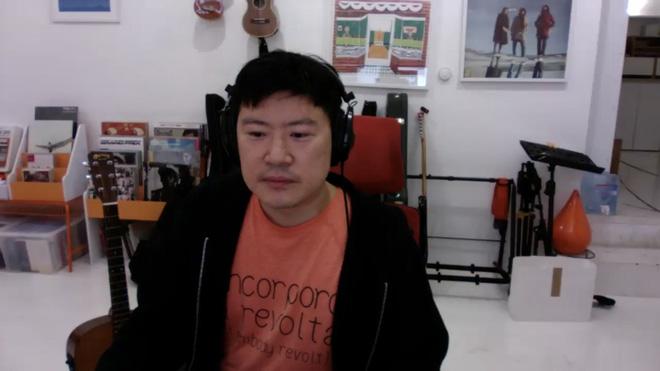 Bobby Chung 3