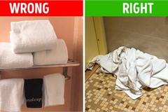 6 phép lịch sự tối thiểu nên làm trước khi trả phòng khách sạn