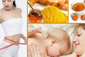 Những cách chăm sóc da cho phụ nữ sau sinh hiệu quả