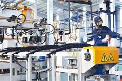 Triển vọng tích cực cho công nghiệp hỗ trợ ô tô