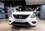 Loạt ôtô mới giá dưới 700 triệu đồng ở Việt Nam
