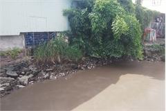 Hải Phòng: Thu hồi toàn bộ sản phẩm nước lọc sản xuất từ mương nước thải