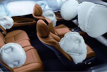 Những tính năng an toàn cần quan tâm khi mua ô tô mới