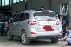 Áp dụng quy định mới, hàng vạn ô tô 'trượt' tiêu chuẩn khí thải