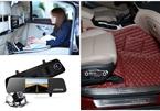 Top 12 phụ kiện cần thiết mà xe ô tô nên sử dụng