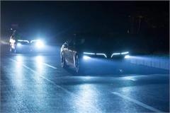 Vai trò của đèn gầm xe ô tô tài xế cần nắm rõ