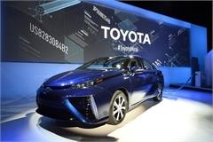 Toyota liên tục cắt giảm sản lượng ôtô