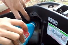 Cần thay nước làm mát trên xe máy tay ga khi nào?