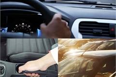 4 lỗi dừng đỗ ôtô mà nhiều người mắc phải