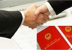Chưa đăng ký kết hôn có được đứng tên sổ đỏ đồng sở hữu