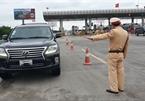 Những lỗi nguy hiểm tài xế thường mắc phải trên đường cao tốc