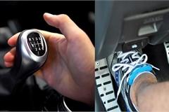 Cách điều khiển xe số sàn êm ái cho người mới học lái