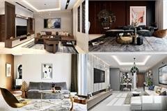 Một số gợi ý thiết kế nội thất phòng khách được yêu thích