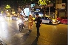 Mức xử phạt hành vi sử dụng đèn pha sai quy định