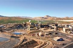 Hé lộ hình ảnh những mỏ vàng lớn nhất thế giới