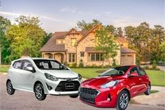 Xe số sàn dưới 400 triệu: Chọn Toyota Wigo hay Hyundai Grand i10 2021?