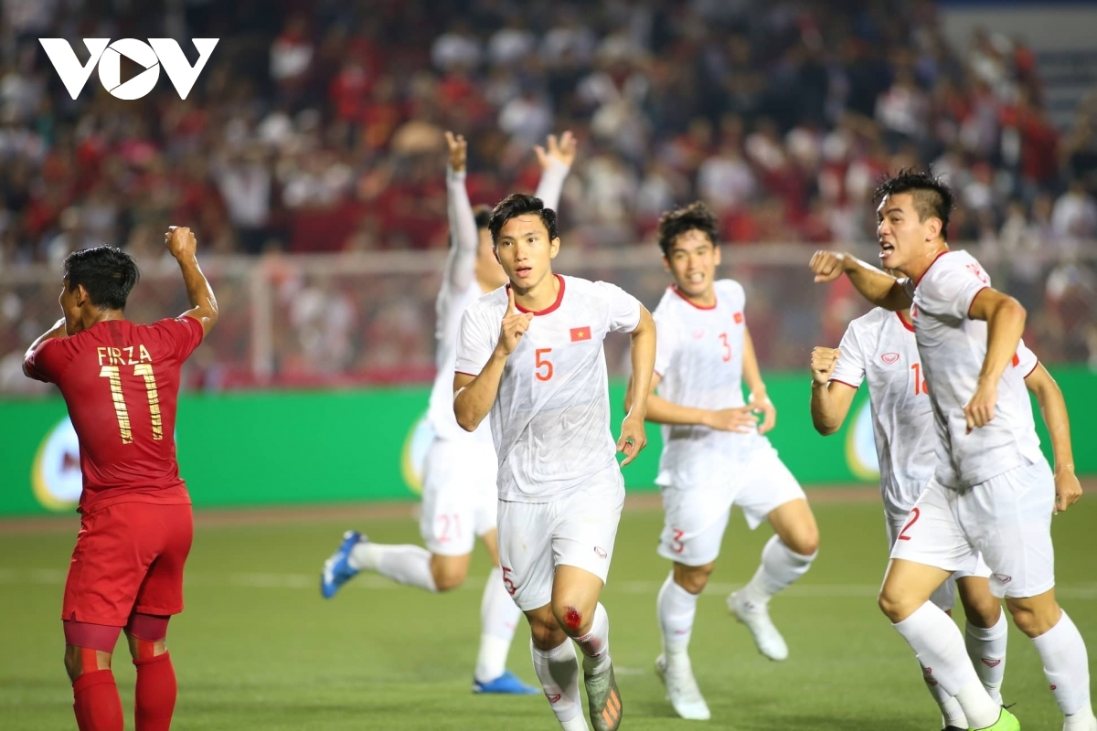 Doan Van Hau, 21, of Hanoi FC has emerged as a key player for the Vietnamese team over the past two years. Indeed, he first rose to prominence as a member of the national team which finished as runner-up at the AFC U23 Championship 2018.