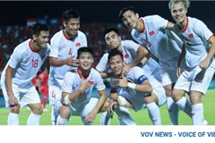 VN national squad plans 2021 gatherings ahead of international tournaments