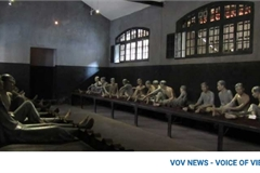 Hoa Lo Prison among leading historic prisons worldwide