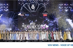 35 contestants progress to grand final of Miss Vietnam 2020
