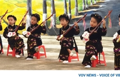 Ethnic people preserve indigenous culture in northern Vietnam