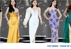 Top 15 northern contestants through to finals of Miss Vietnam 2020