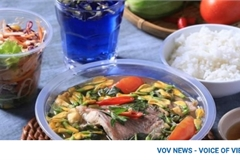 The secret ingredient of Mekong Delta sour soup