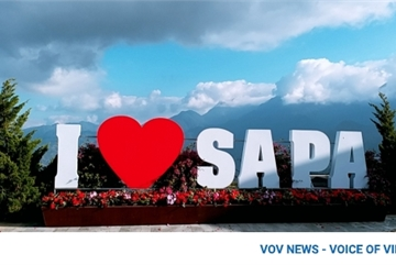 """I love Sa Pa"" tourism campaign launched"
