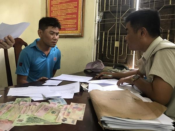 """Thừa Thiên Huế: Đánh sập tụ điểm con nghiện thường xuyên """"xếp hàng"""" mua ma túy - Ảnh 1"""