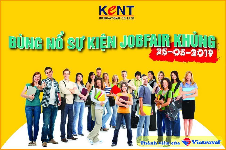 Một quảng cáo của Công ty Kent.