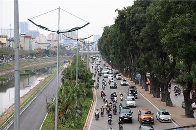 Hà Nội: Không có chuyện điều chỉnh quy hoạch theo ý nhà đầu tư