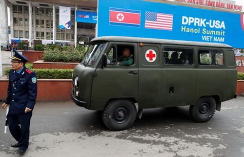 Xe chở khách UAZ-452 của Việt Nam. Ảnh: Tiền Phong.