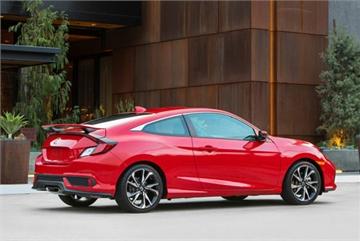 Honda Civic lột xác ra sao từ năm 1972 đến nay?