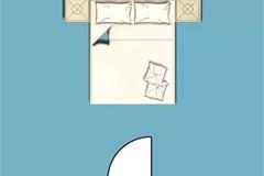 Những cấm kỵ khi đặt giường trong phòng ngủ gây hại cho sức khỏe, vận xui đeo bám
