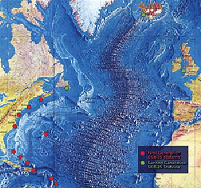 10 sự thật đáng kinh ngạc về đại dương mà chúng ta chưa biết - ảnh 4