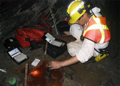Phát hiện nguồn nước cổ xưa nhất trên Trái Đất - 3