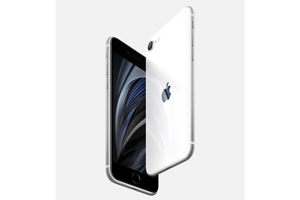 5. iPhone SE 2020.