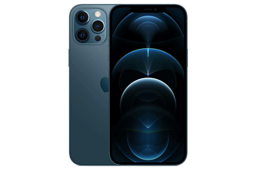 7. iPhone 12 Pro Max.
