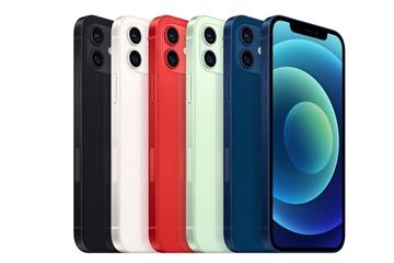 Top 10 smartphone tốt nhất năm 2020: iPhone 12 đầu bảng