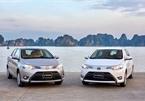 Liên tục triệu hồi hàng chục nghìn xe ô tô, Toyota Việt Nam nói gì?