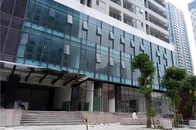 """Sông Đà 7 của """"đại gia"""" Nguyễn Mạnh Thắng và hàng loạt dự án nhà ở cho cán bộ cấp cao"""